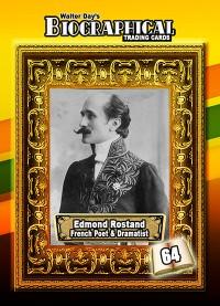 0064 Edmond Rostand
