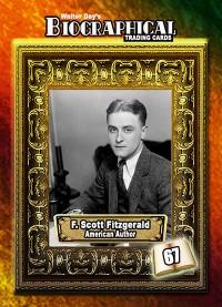 0067 F. Scott Fitzgerald