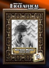 0073 Norman Mailer