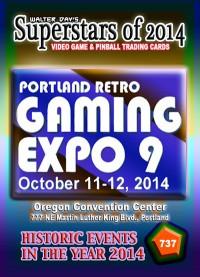0737 - Portland Retro Gaming Expo 9