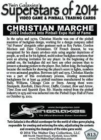 0813 Christian Marche