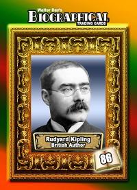 0086 Rudyard Kipling