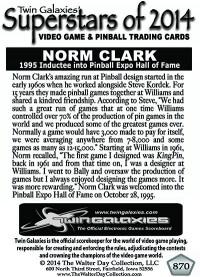 0870 Norm Clark