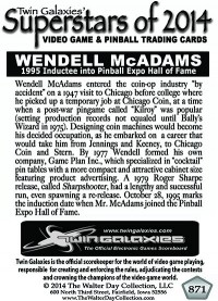 0871 Wendell McAdams