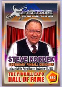 0880 Steve Kordek