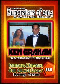 0885 - Ken Graham
