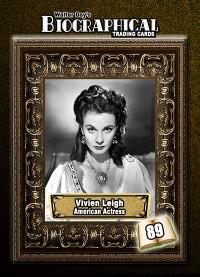 0089 Vivien Leigh