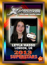 0933 - Leyla Hasso -Error Card