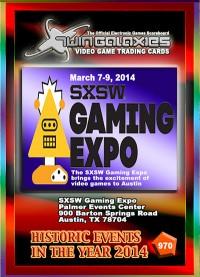 0970 - SXSW Gaming Expo - 2014
