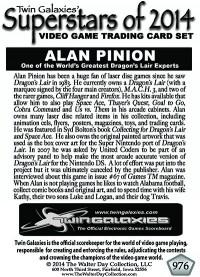 0976 - Alan Pinion