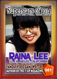 0981 Raina Lee