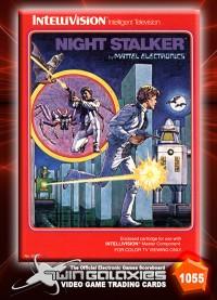 1055 Night Stalker (INTV)