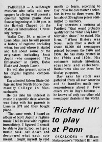 April 09, 1980 Ottumwa Courier, Ottumwa, Iowa