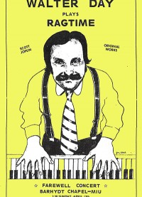 1980 Ragtime Poster
